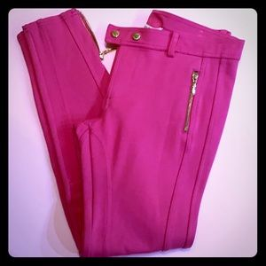 Juice Couture motor pants
